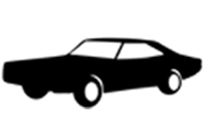 graphic of car